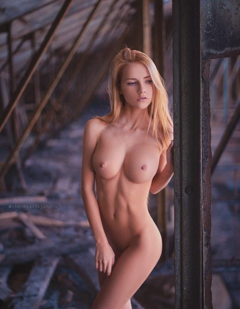 Alena Ushkova
