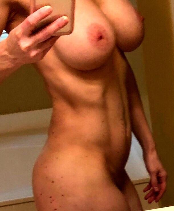 First Post On Nude Selfie.