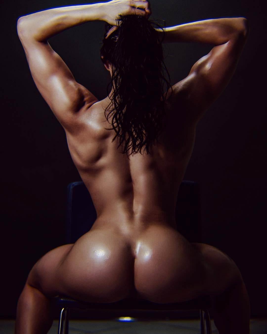 Great Back & Butt