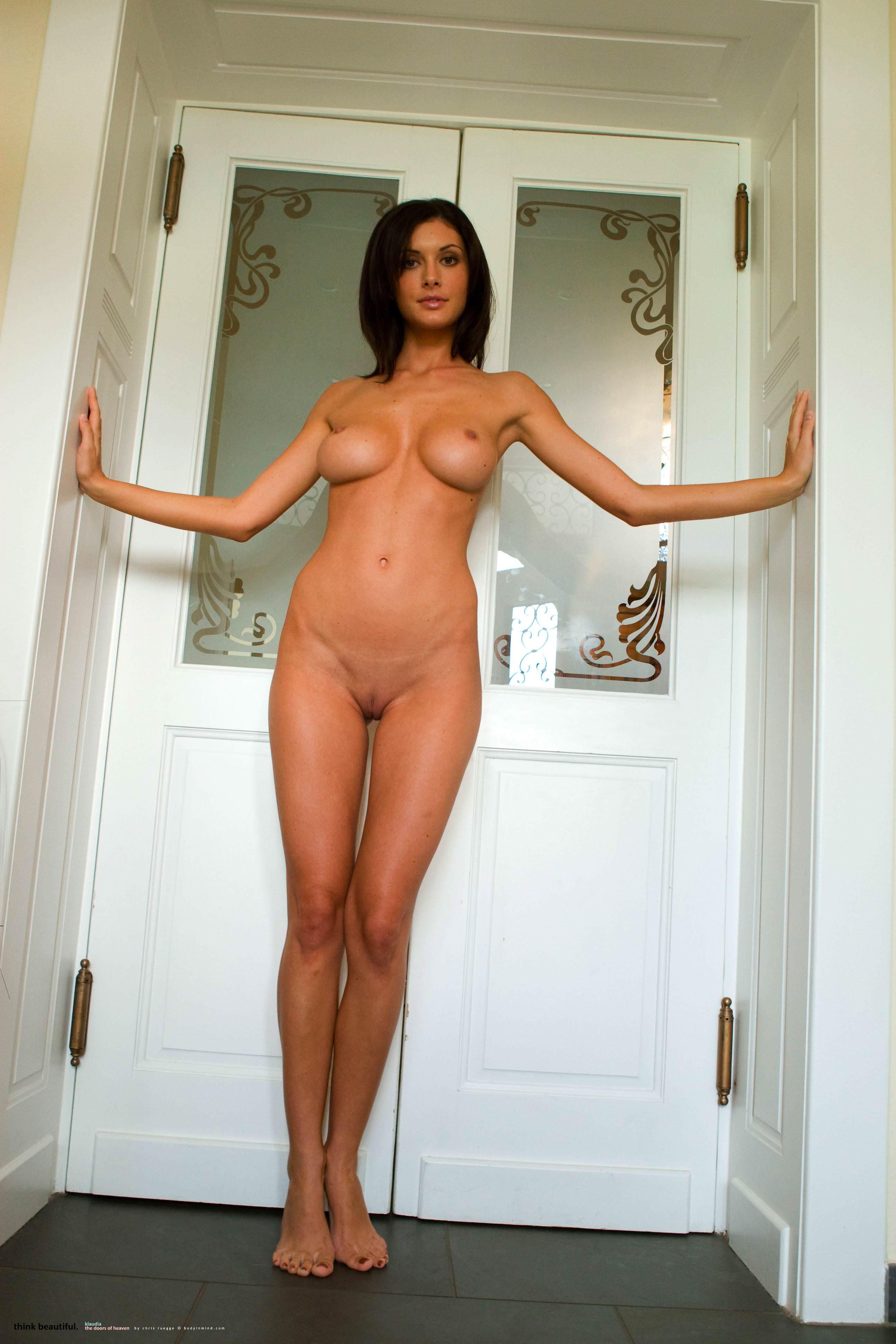 In The Dooryway