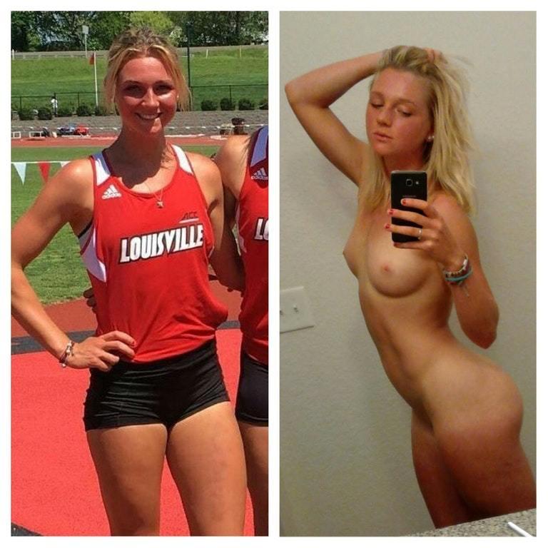 Louisville Athlete