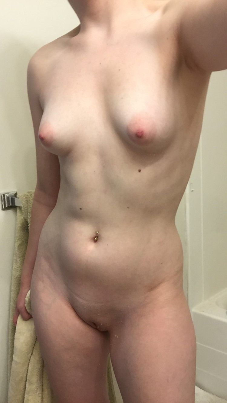 Fresh Out Of The Shower