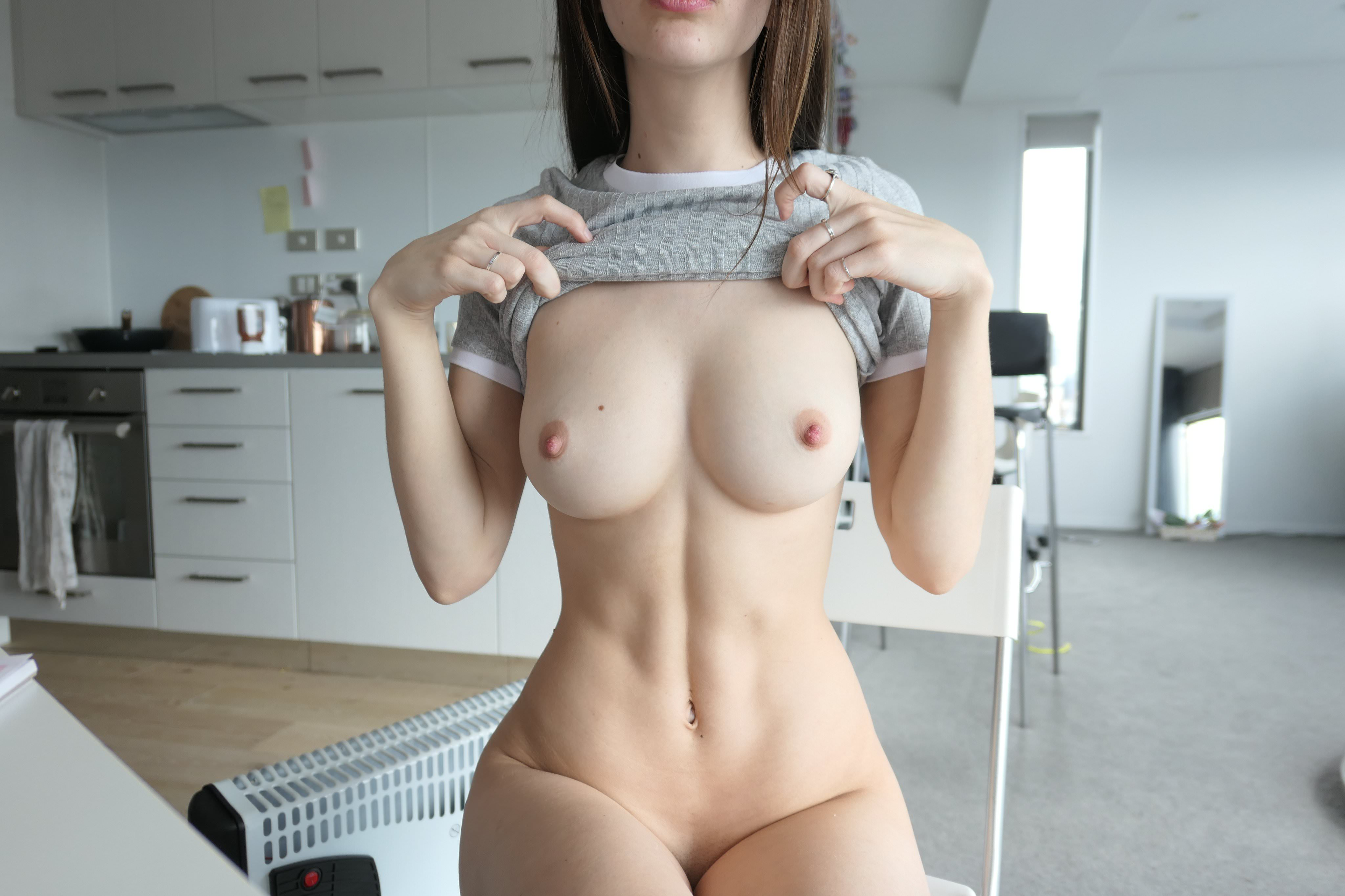 Love The Ab Lines