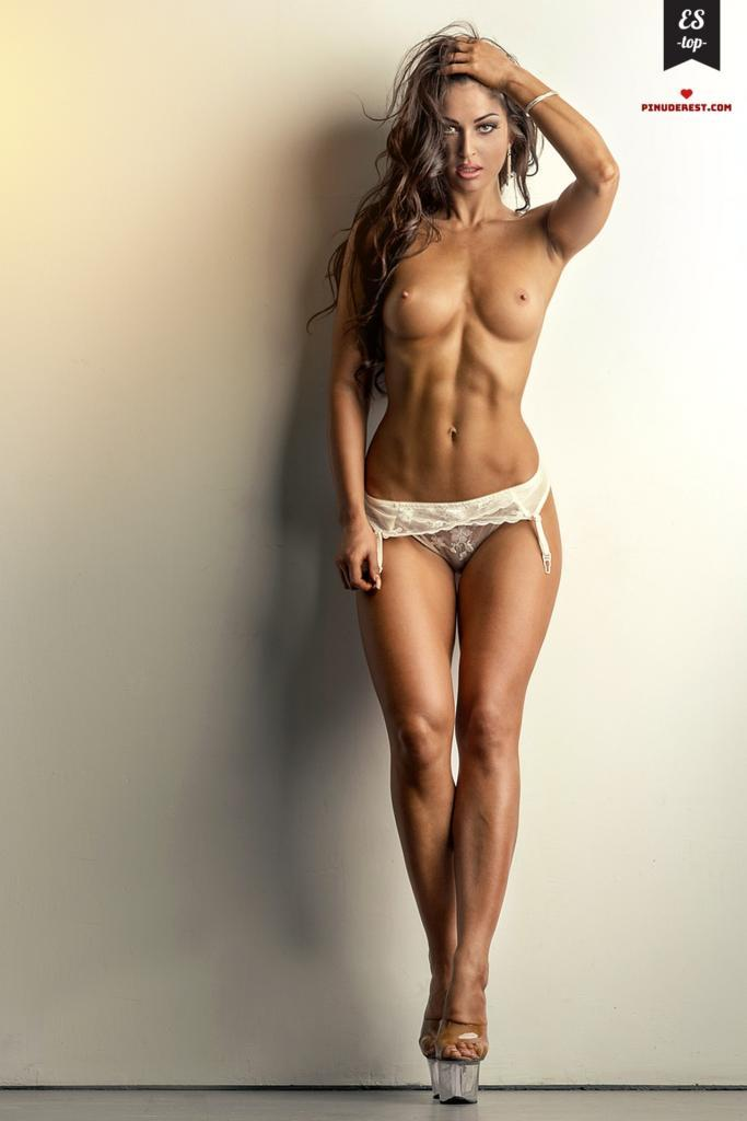 Naked bodies fit Pictures