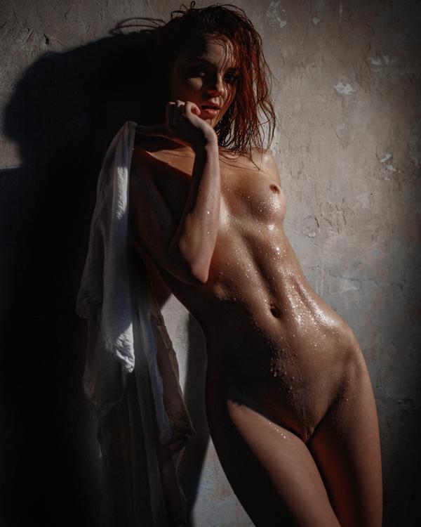 Katherin Sher