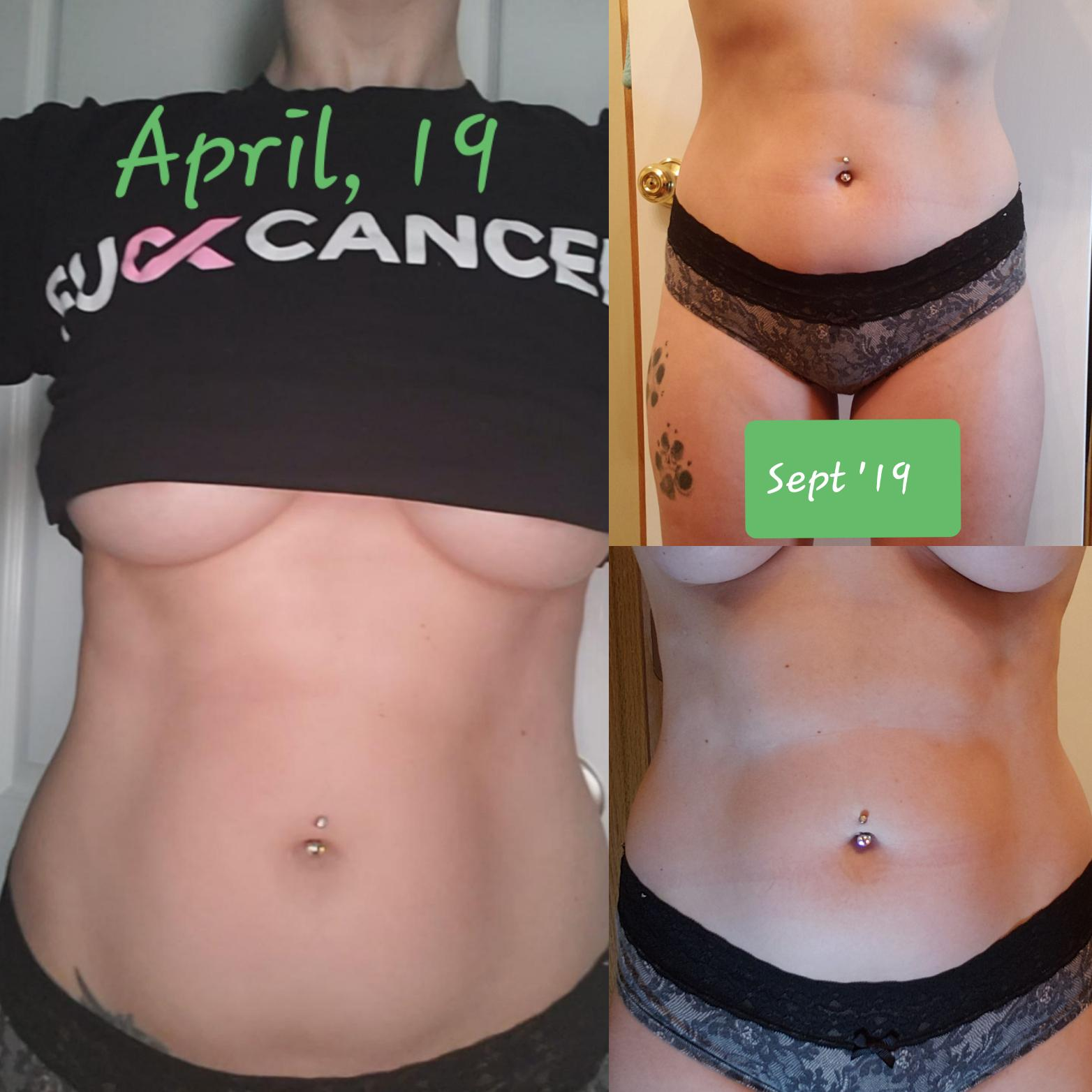 Progress Update! April 19 To Today. 😊