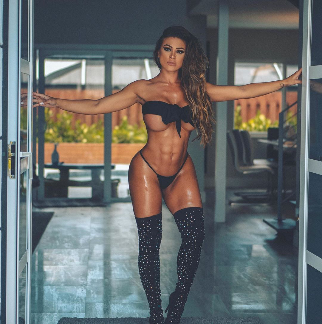 Crazy Fit Body