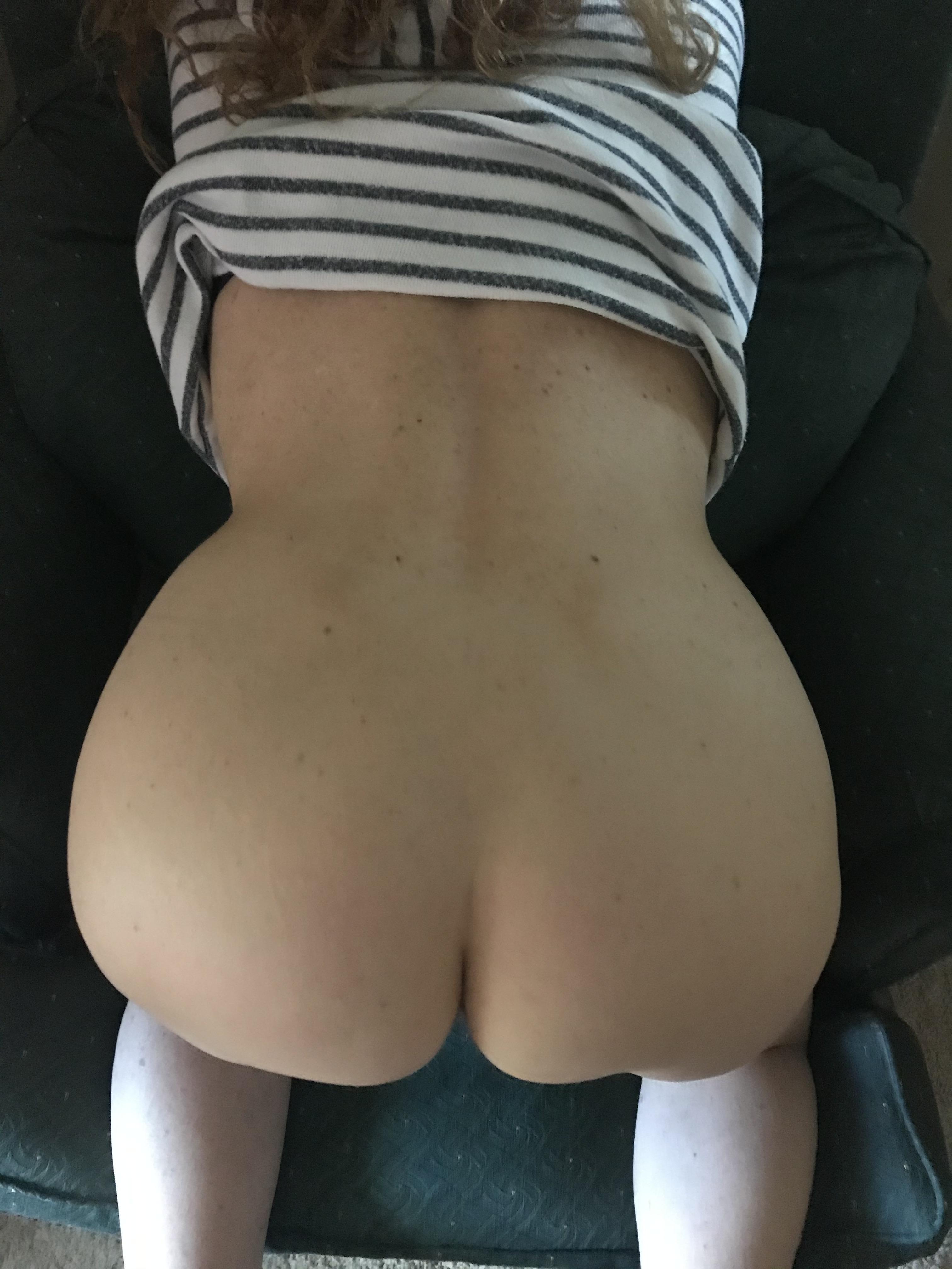 Rear View.