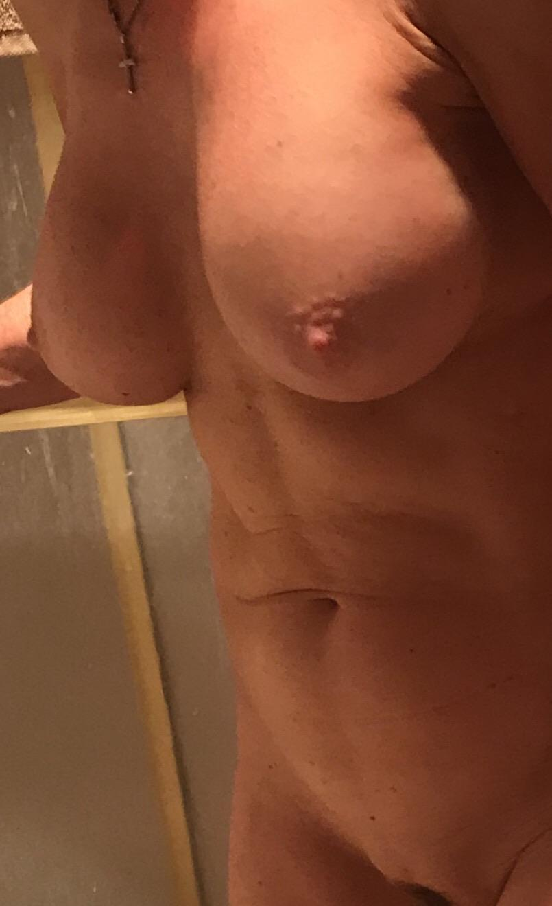 Another Upper Body Pic