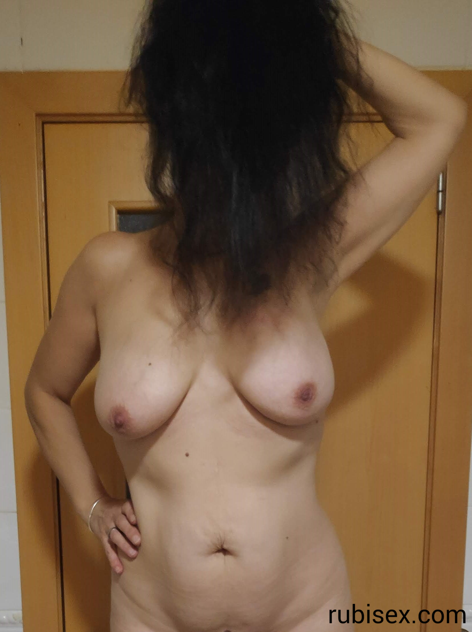 Rubi, 50 Years Old, For All Those Who Enjoy Seeing A Mature Woman I Wait For You…