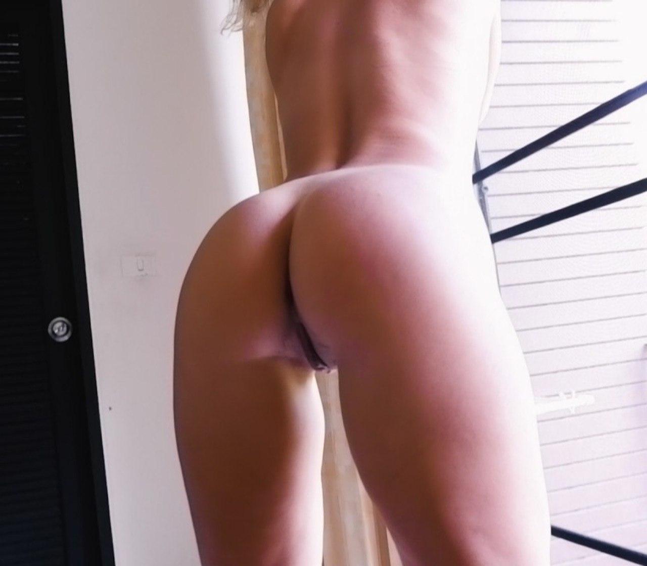 Bubble Butt 🥰