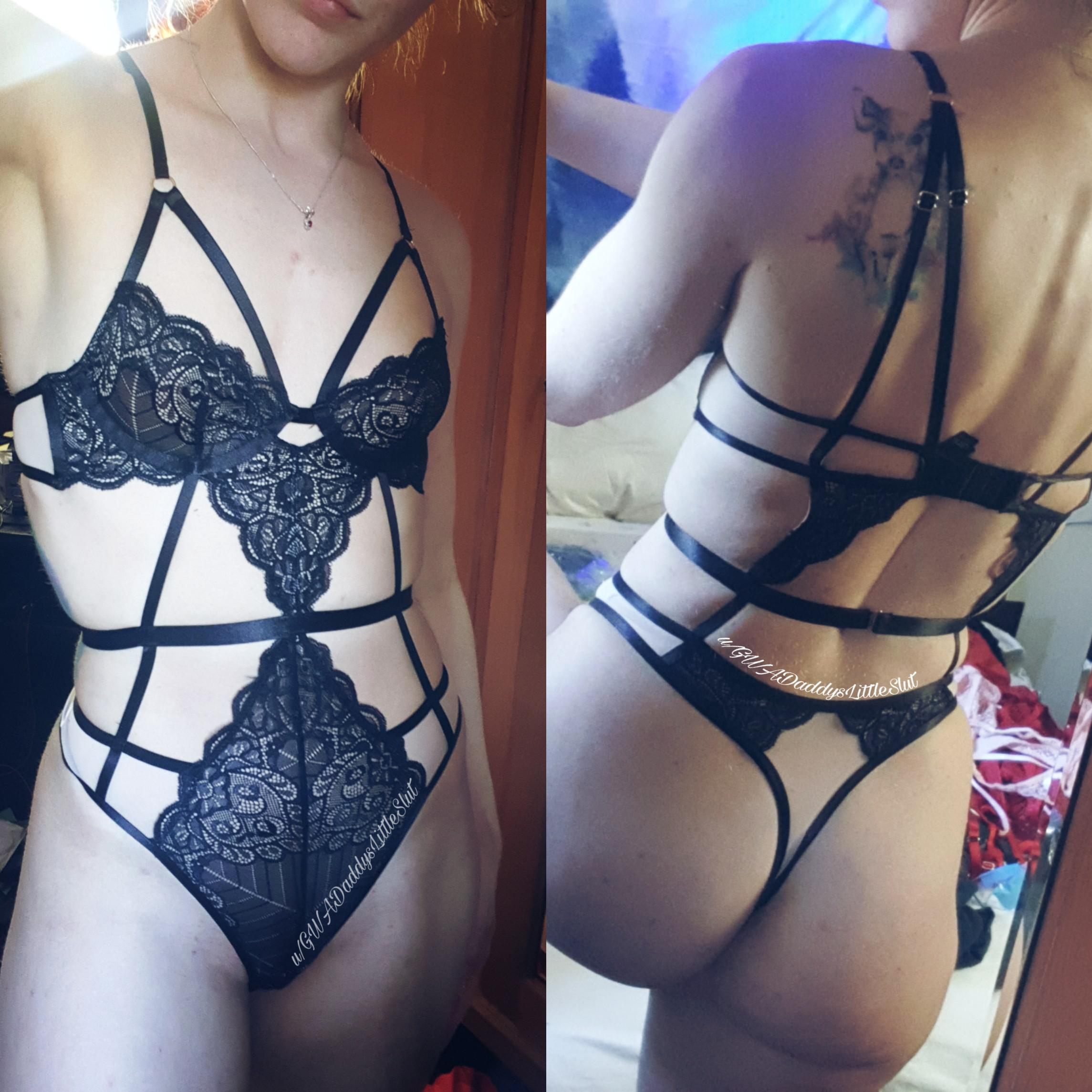 I Love This Set! Here Is Font And Back! 🥰.