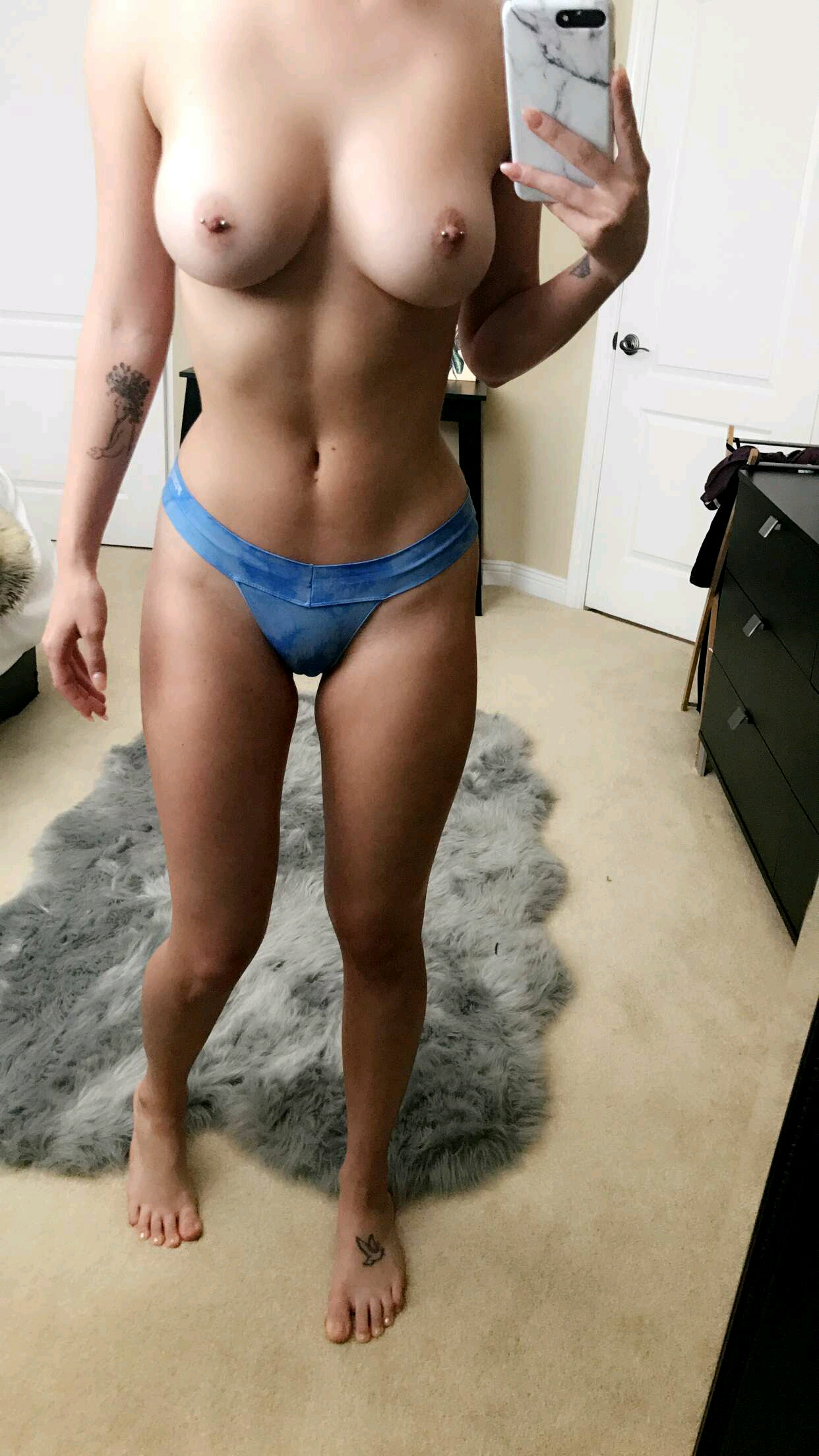 Summer Body In Progress!!