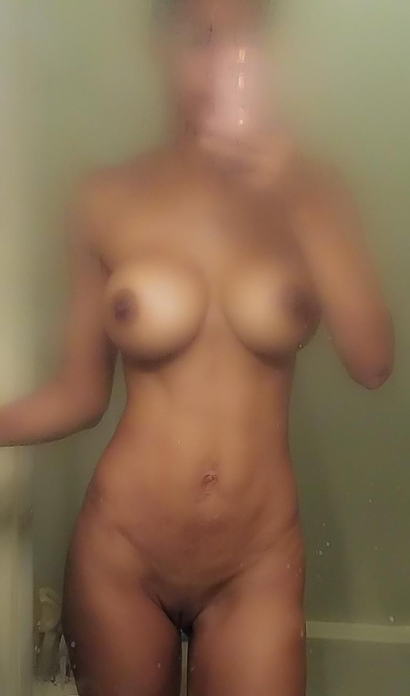Thanks For The Love On My First Ever Post On This Sub And Making It The Hottest Pic Right Now! Here's Another One Of Me Getting Out Of The Shower After A Workout!