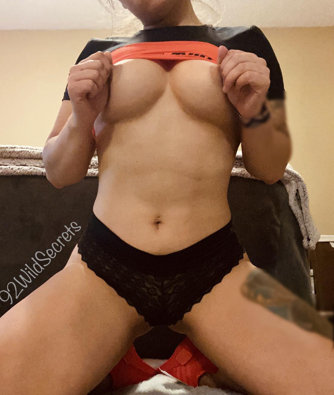 Cum Along With Me?