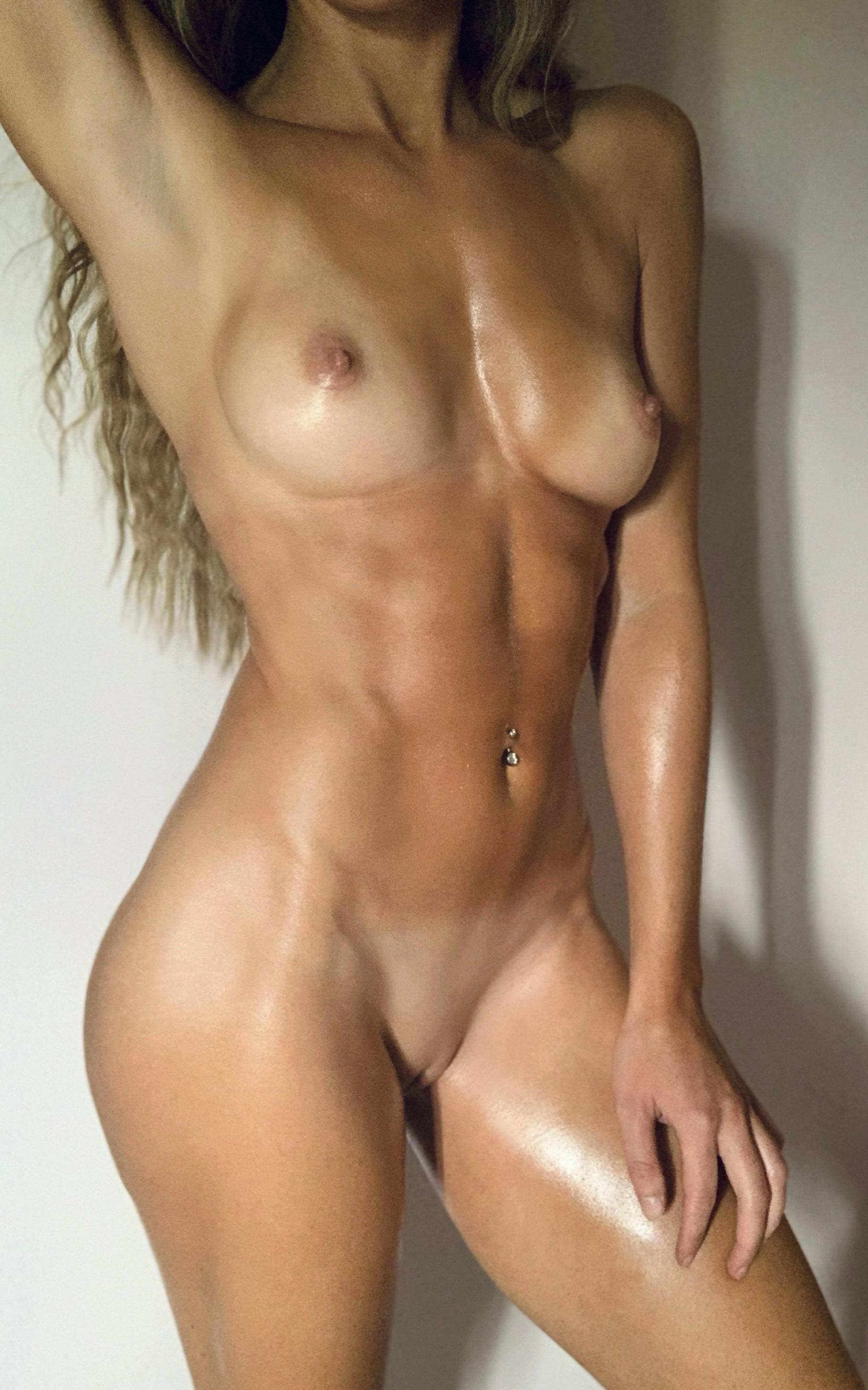 A Little Oily, Hope You Don't Mind