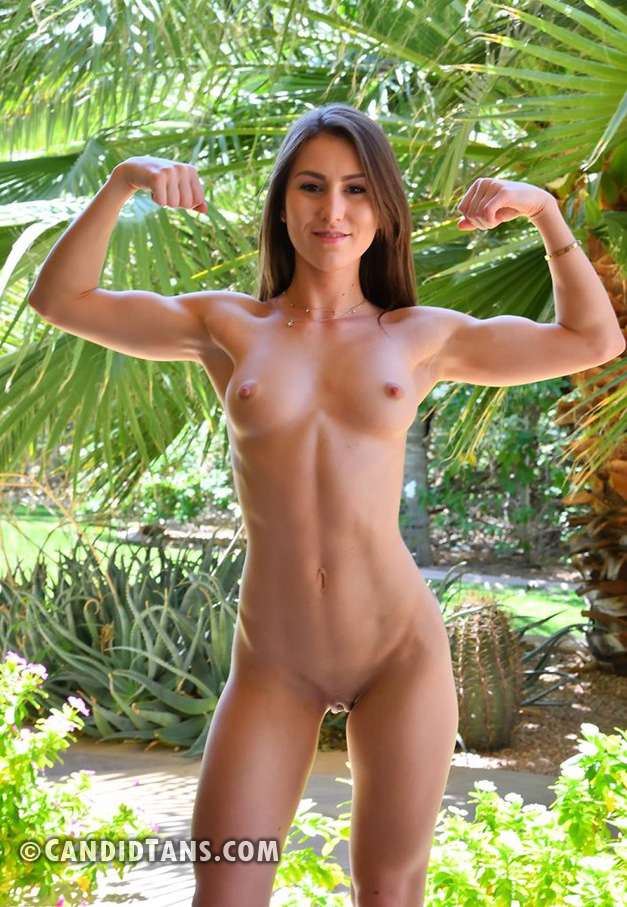 Fit Nudist