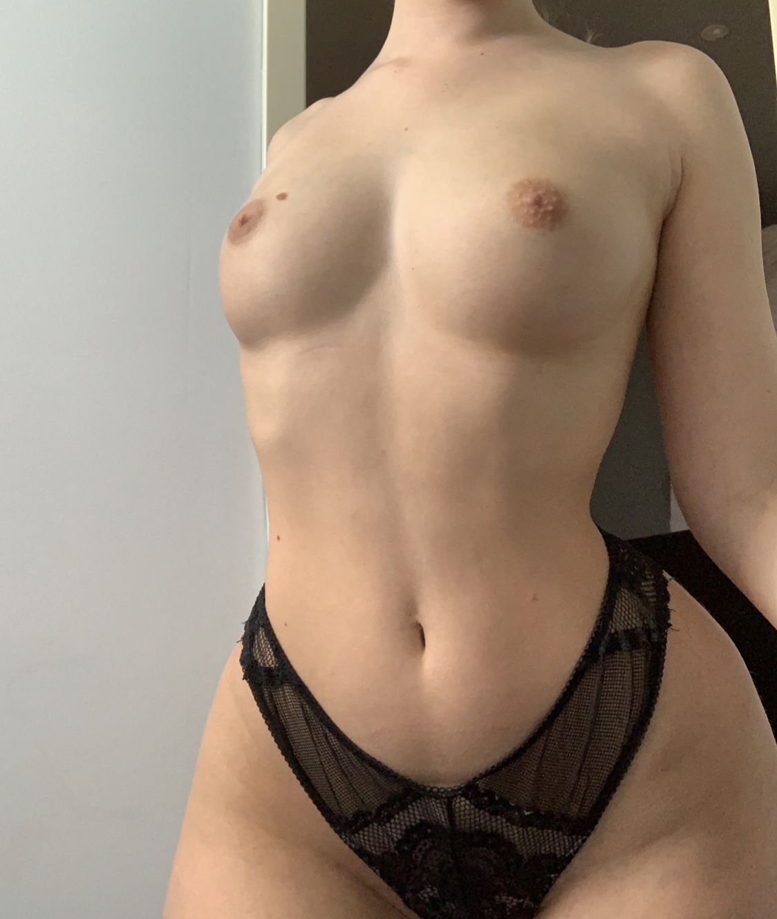 Just My Boobs After Gym 💕