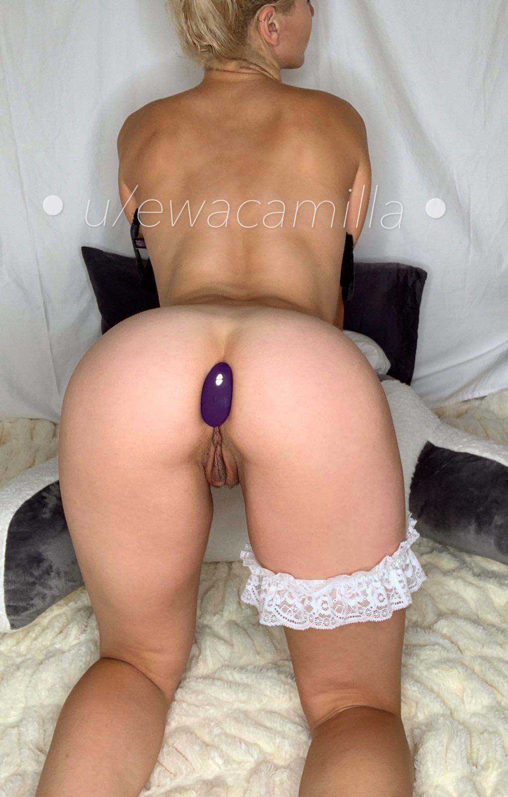My Ass Isn't The Biggest But It's Firm, Round And Attached To A Super Horny Girl
