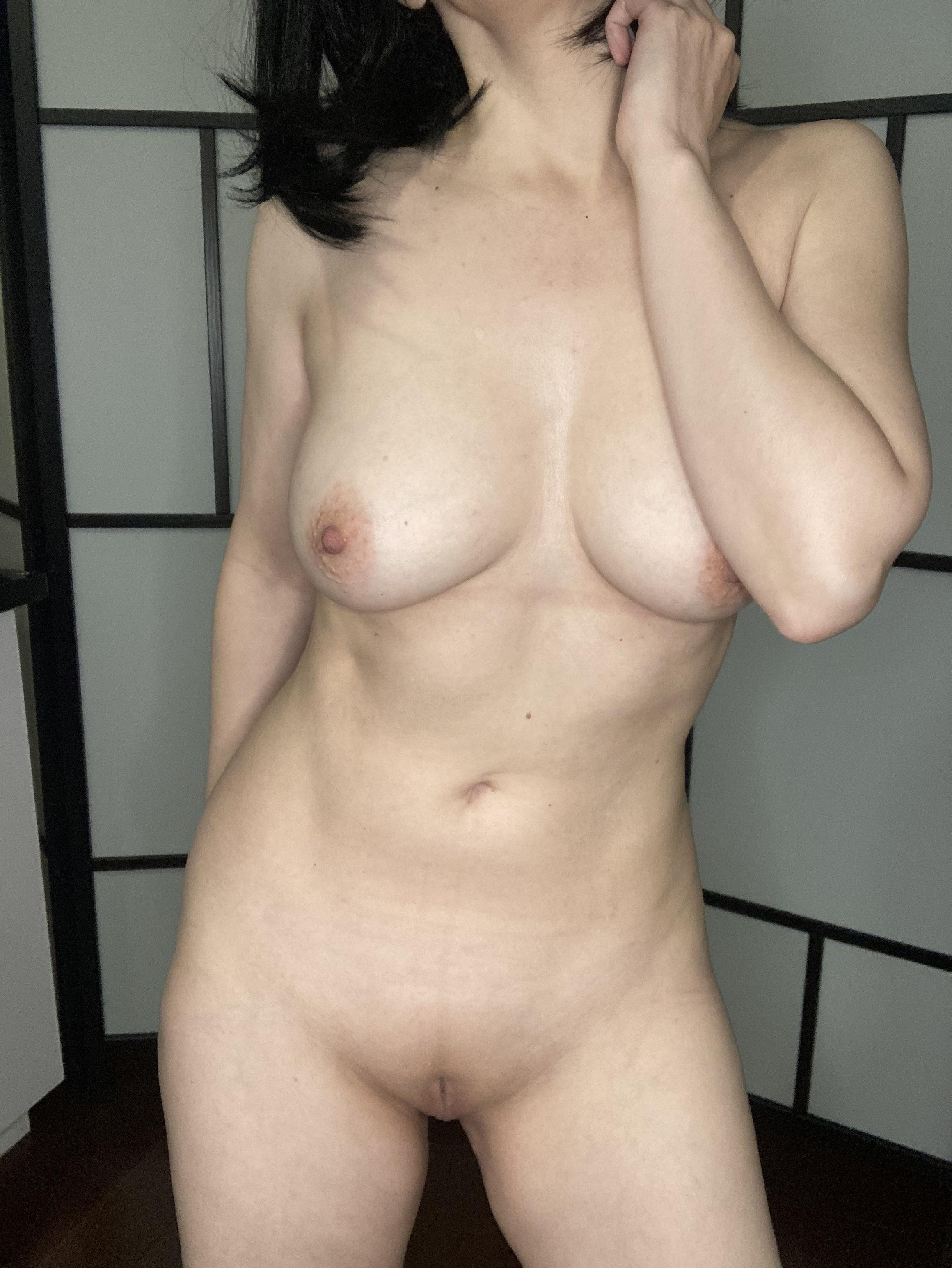 My Pussy Needs Stretching