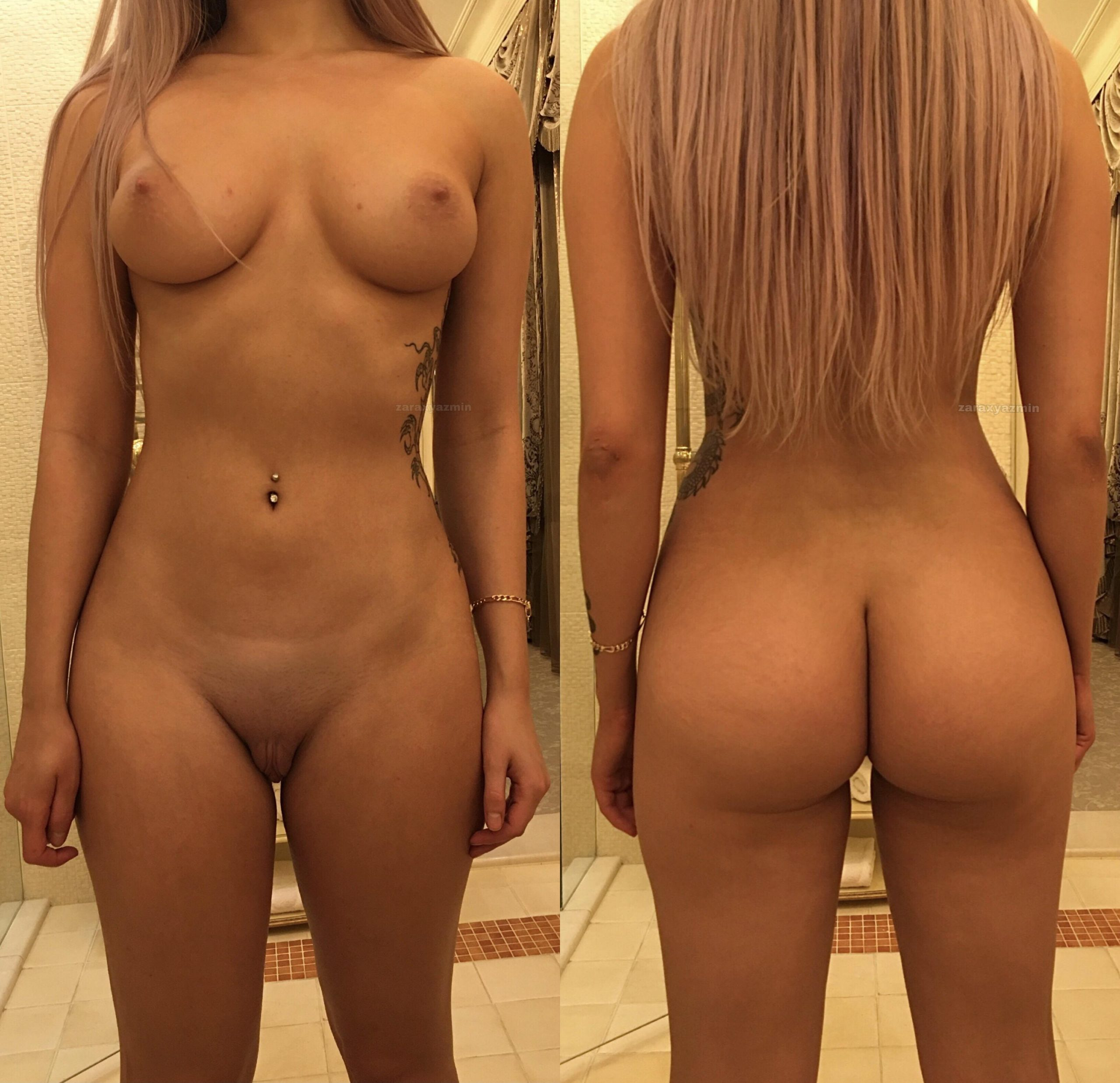 Do You Prefer The Front Or The Back? I'm Curious ?
