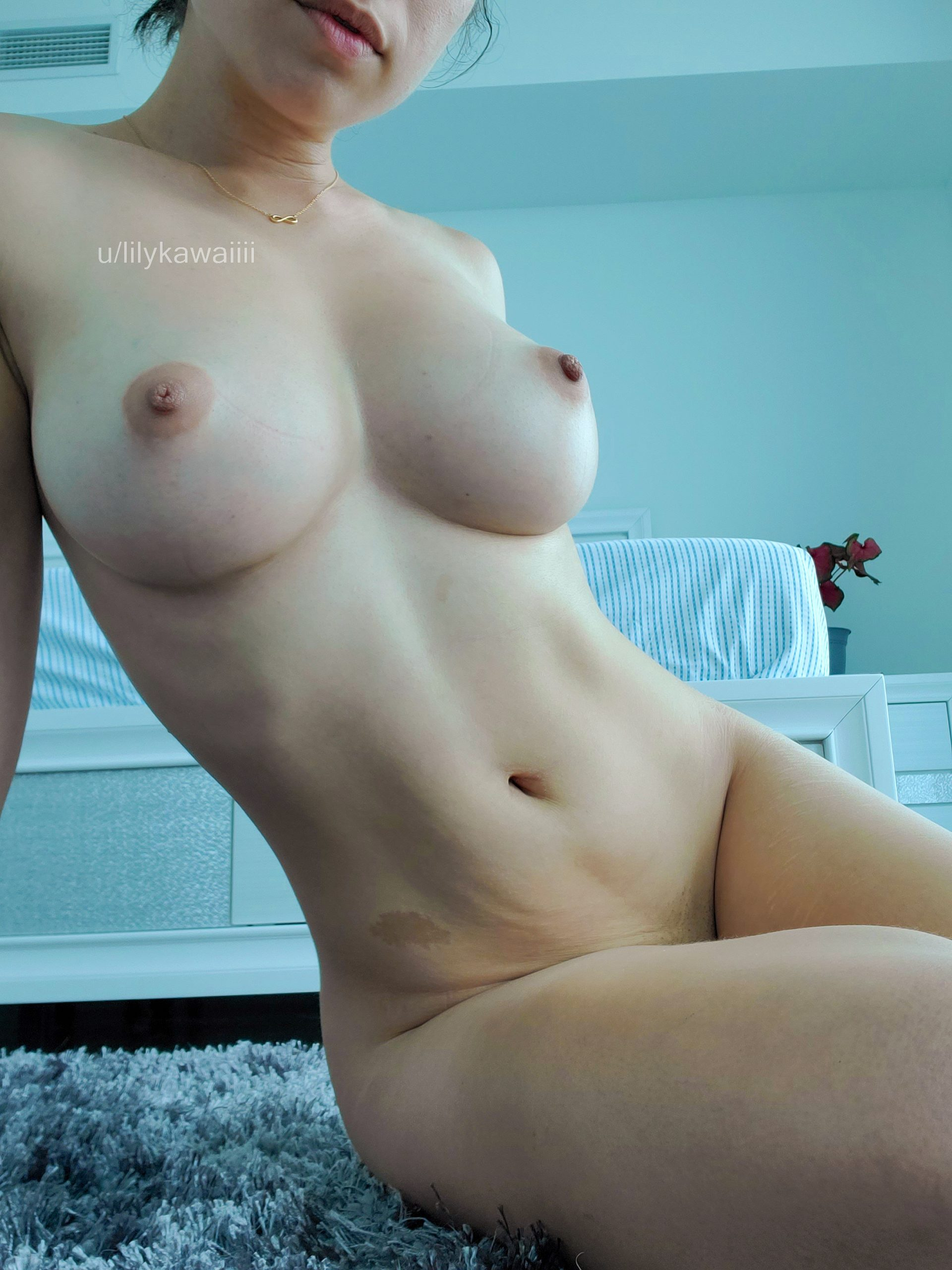 How Do You Like Little Asians With Big Boobies?