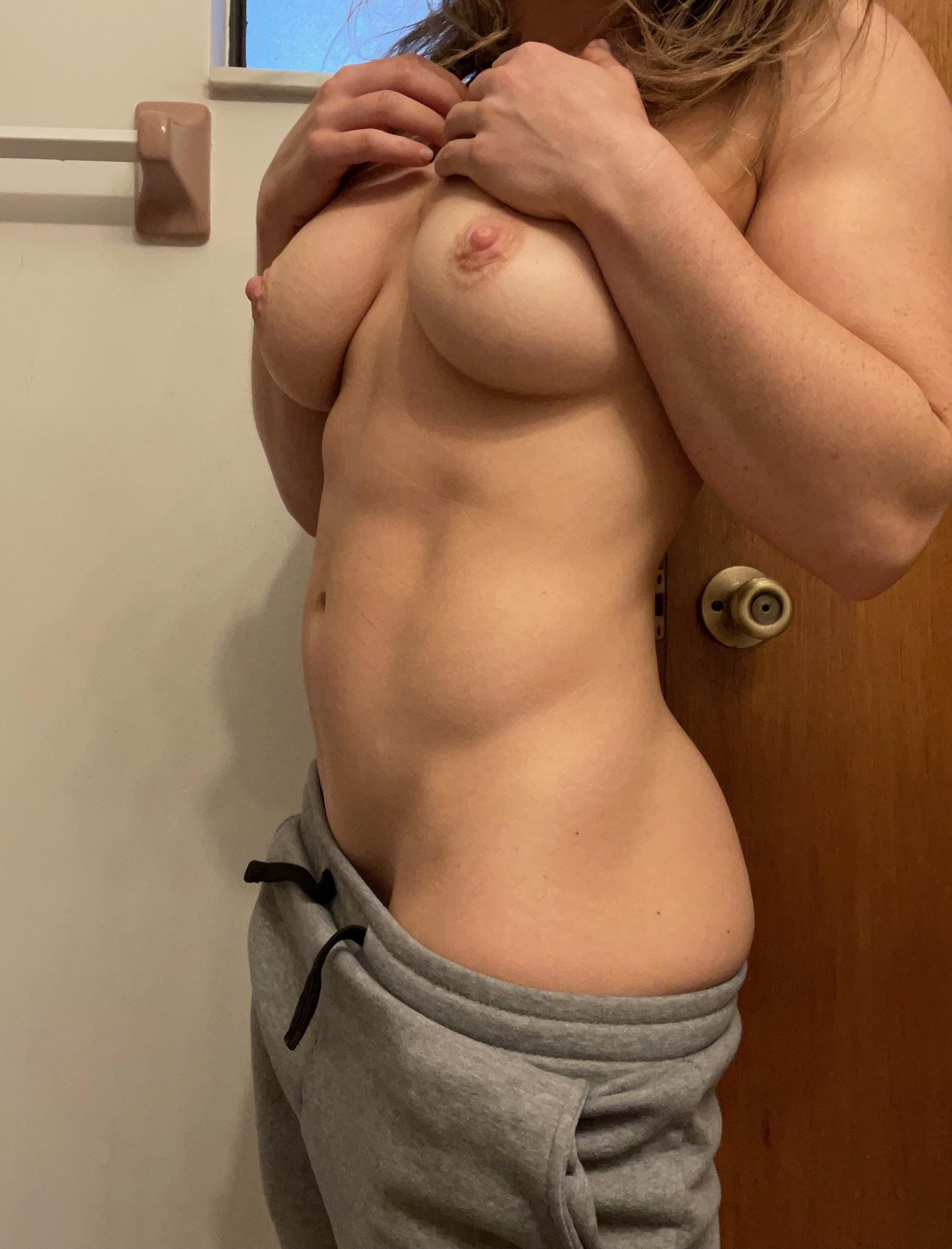 Can A Girl Who Lifts Get Some Love?