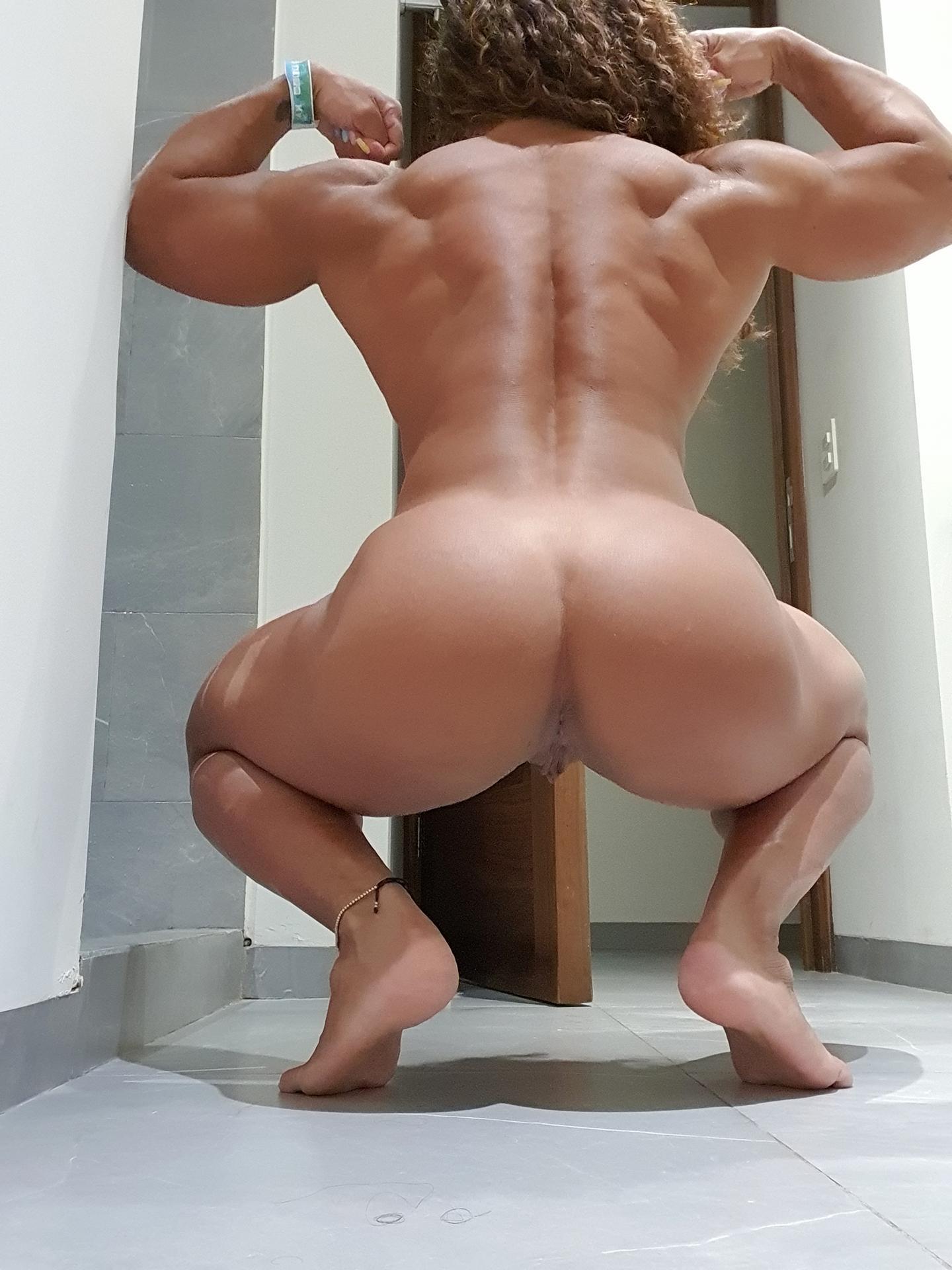 You Like My Back?