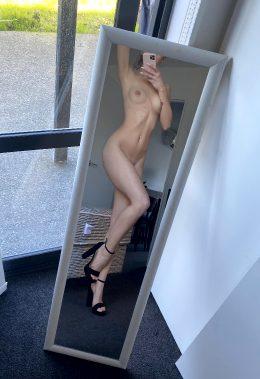 A Girl In Heels