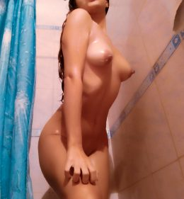 A Shower After A Workout, Will You Join Me?