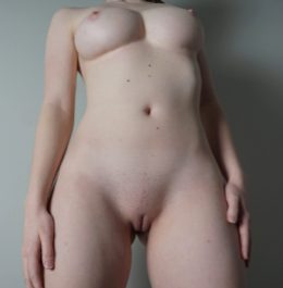 Ab Lines And Perky Tits, Hope You Enjoy!