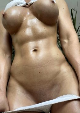 Abs Of Sweet Sweat