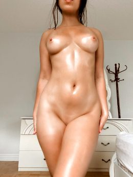 All Oiled Up