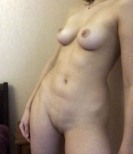 Am I Fit Enough To Fuck?
