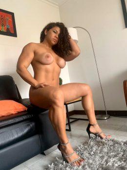 Amy Muscle