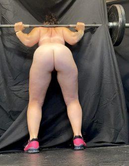Anyone Else Love Squat Day?