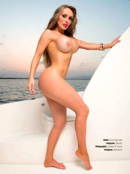 Arcelia Bravo