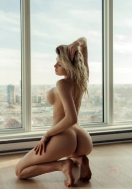 ArmChairSexperts – Good God What A View