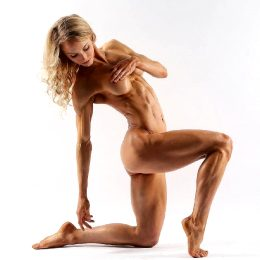 Beautiful Athlet