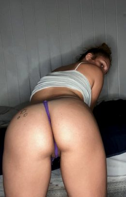 Bend Me Over And Fill Me Up