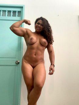 Big And Still Feminine