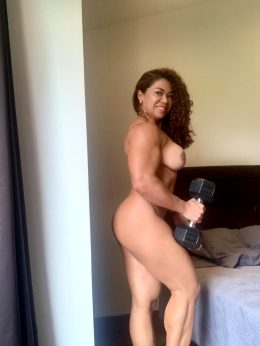 Big Sexy Arms And Also A Big Sexy….cum See In My Onlyfans