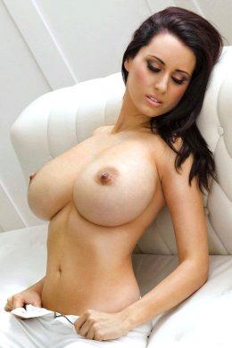 Big Tits Cam Girl
