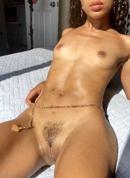 Body Tight Like My Pussy :)