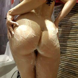 Bubble Butt. ?