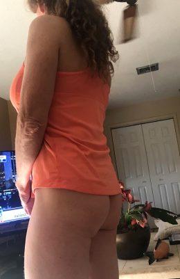Butt View