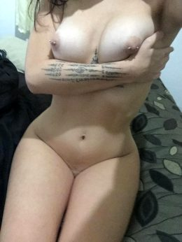 Can A Simple Nude Turn You On?