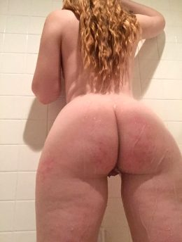 Come Shower With Me?