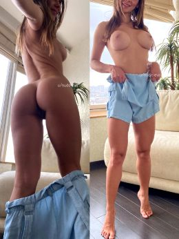 Do You Like My Legs?