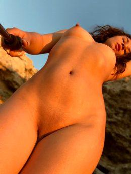 Do You Like My Nude Body ? 😊